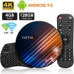 Tictid android box pas cher