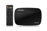 TopElek Emish Smart IPTV : Mon avis sur cette TV Box à petit prix