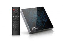 Avis sur la TV Box Bqeel K12 : Complète et performante